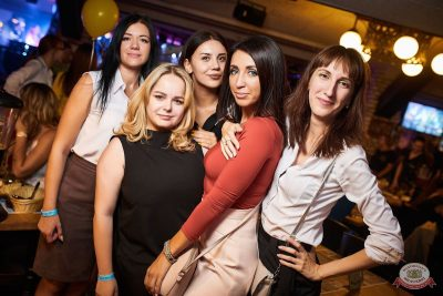 День именинника, 31 августа 2019 - Ресторан «Максимилианс» Новосибирск - 55