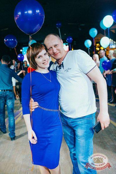 День именинника, 31 марта 2018 - Ресторан «Максимилианс» Новосибирск - 28