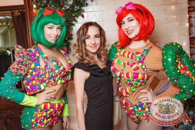 День именинника, 9 декабря 2017 - Ресторан «Максимилианс» Новосибирск - 1