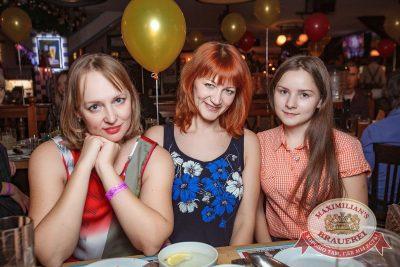 День именинника, 9 декабря 2017 - Ресторан «Максимилианс» Новосибирск - 50