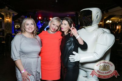 День космонавтики: удачная посадка!, 13 апреля 2018 - Ресторан «Максимилианс» Новосибирск - 40