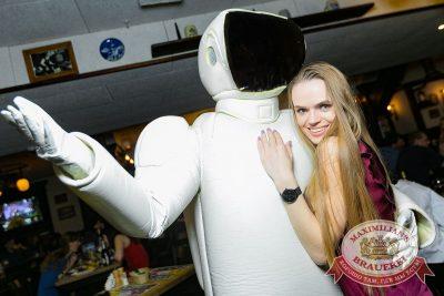День космонавтики: удачная посадка!, 13 апреля 2018 - Ресторан «Максимилианс» Новосибирск - 46