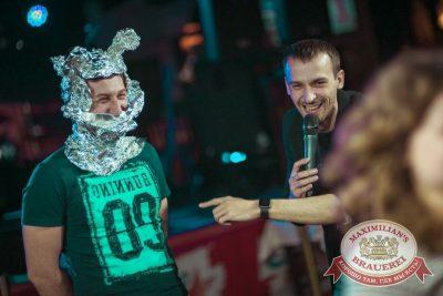 День космонавтики: удачная посадка!, 14 апреля 2017 - Ресторан «Максимилианс» Новосибирск - 3