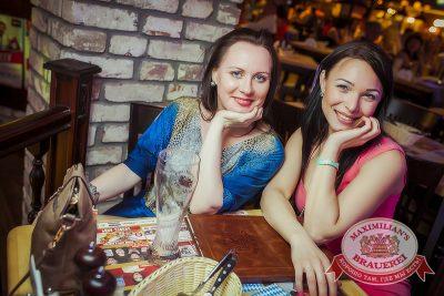День пивовара, 14 июня 2014 - Ресторан «Максимилианс» Новосибирск - 06