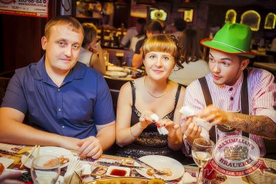 День пивовара, 14 июня 2014 - Ресторан «Максимилианс» Новосибирск - 07