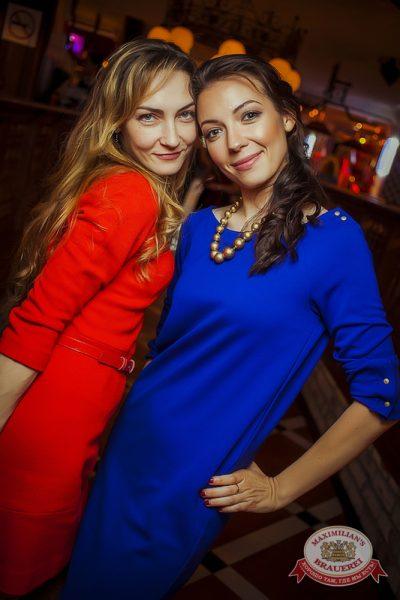 День пивовара, 14 июня 2014 - Ресторан «Максимилианс» Новосибирск - 08