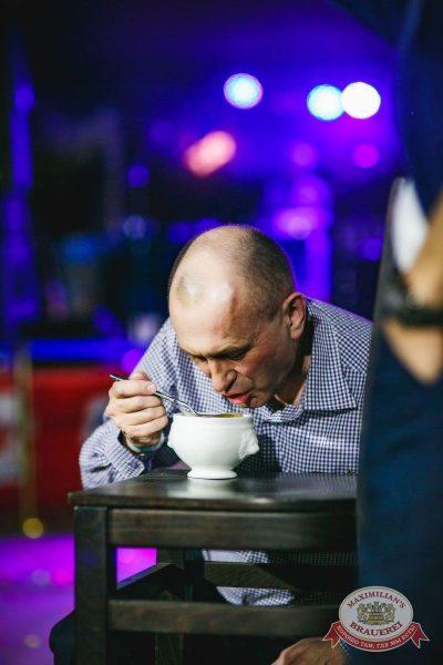 День Рождения ресторана, день второй: удачная посадка и «Дыхание ночи»: DJ Miller. 16 апреля 2016 - Ресторан «Максимилианс» Новосибирск - 19