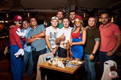 День строителя, 9 августа 2019 - Ресторан «Максимилианс» Новосибирск - 56