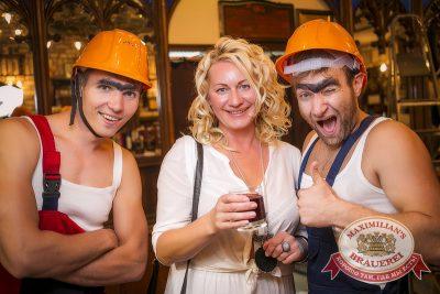 День строителя, 8 августа 2014 - Ресторан «Максимилианс» Новосибирск - 04