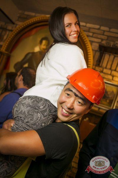 День строителя, 8 августа 2014 - Ресторан «Максимилианс» Новосибирск - 10