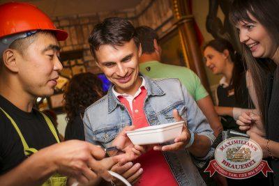 День строителя, 8 августа 2014 - Ресторан «Максимилианс» Новосибирск - 11
