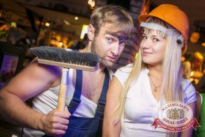 День строителя, 8 августа 2014 - Ресторан «Максимилианс» Новосибирск - 13