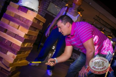 День строителя, 8 августа 2014 - Ресторан «Максимилианс» Новосибирск - 15