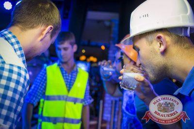 День строителя, 8 августа 2014 - Ресторан «Максимилианс» Новосибирск - 22