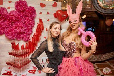 День святого Валентина, 14 февраля 2019 - Ресторан «Максимилианс» Новосибирск - 11