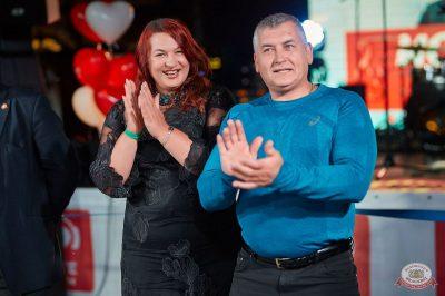 День святого Валентина, 14 февраля 2019 - Ресторан «Максимилианс» Новосибирск - 19