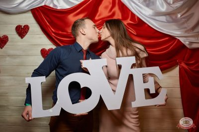 День святого Валентина, 14 февраля 2019 - Ресторан «Максимилианс» Новосибирск - 3