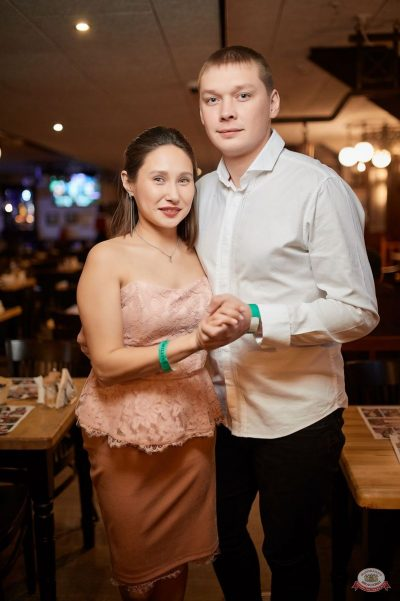 День святого Валентина, 14 февраля 2019 - Ресторан «Максимилианс» Новосибирск - 38