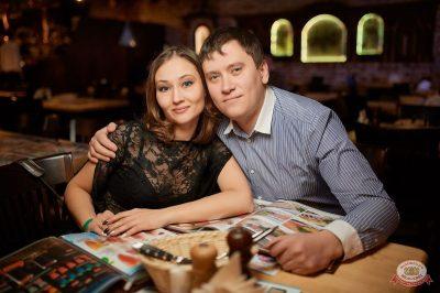 День святого Валентина, 14 февраля 2019 - Ресторан «Максимилианс» Новосибирск - 44