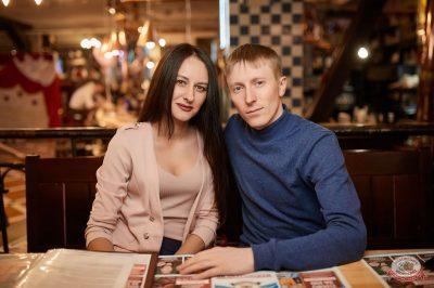 День святого Валентина, 14 февраля 2019 - Ресторан «Максимилианс» Новосибирск - 46