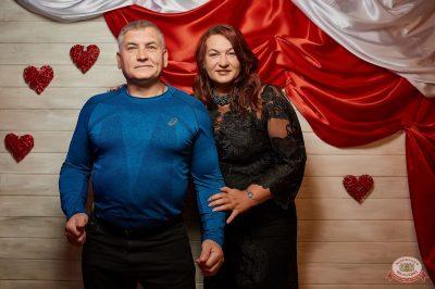 День святого Валентина, 14 февраля 2019 - Ресторан «Максимилианс» Новосибирск - 6
