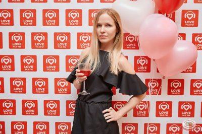 День святого Валентина, 14 февраля 2019 - Ресторан «Максимилианс» Новосибирск - 8