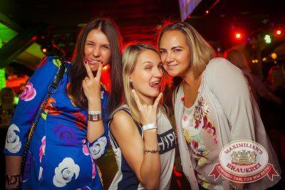День торговли, 25 июля 2014 - Ресторан «Максимилианс» Новосибирск - 25