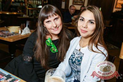 День защитника Отечества, 22 февраля 2018 - Ресторан «Максимилианс» Новосибирск - 55