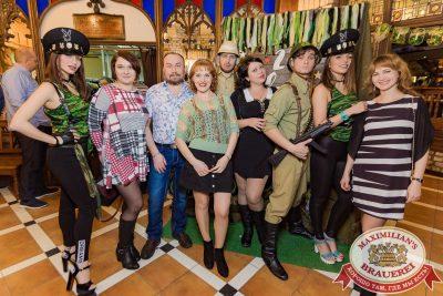 День защитника Отечества, 23 февраля 2018 - Ресторан «Максимилианс» Новосибирск - 00018