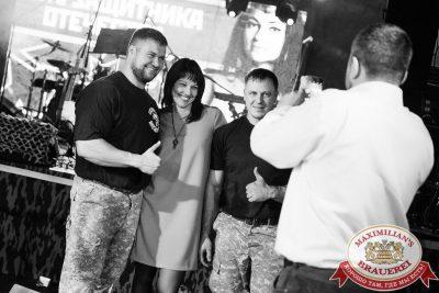 День защитника Отечества, 23 февраля 2018 - Ресторан «Максимилианс» Новосибирск - 00041