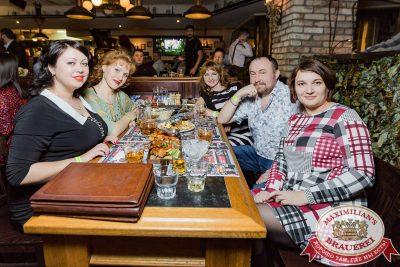 День защитника Отечества, 23 февраля 2018 - Ресторан «Максимилианс» Новосибирск - 00066