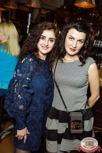 День защитника Отечества, 23 февраля 2018 - Ресторан «Максимилианс» Новосибирск - 00086