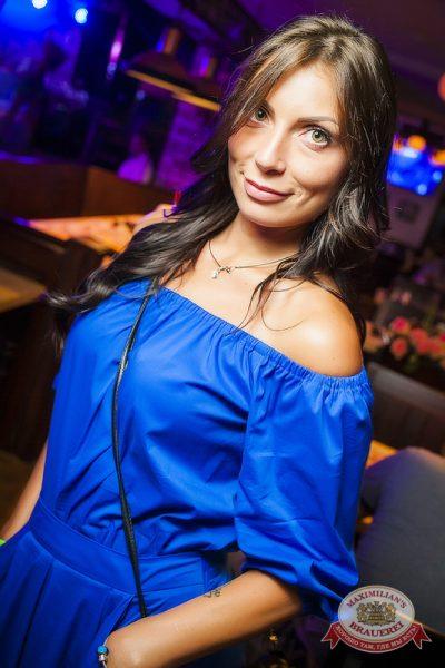«Дыхание ночи» в «Максимилианс» Новосибирск, 11 июля 2014 - Ресторан «Максимилианс» Новосибирск - 06