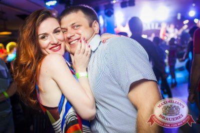 «Дыхание ночи» в «Максимилианс» Новосибирск, 11 июля 2014 - Ресторан «Максимилианс» Новосибирск - 15