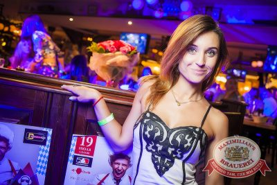 «Дыхание ночи» в «Максимилианс» Новосибирск, 11 июля 2014 - Ресторан «Максимилианс» Новосибирск - 20