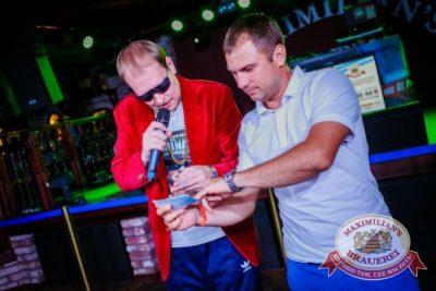 10-летие проекта «Звёзды Дискотек». Специальный гость: Акула (Оксана Почепа), 10 сентября 2015 - Ресторан «Максимилианс» Новосибирск - 07
