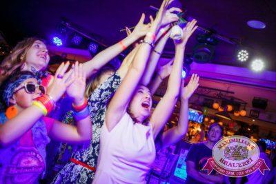 10-летие проекта «Звёзды Дискотек». Специальный гость: Акула (Оксана Почепа), 10 сентября 2015 - Ресторан «Максимилианс» Новосибирск - 12