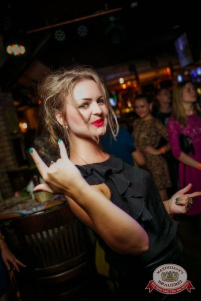 10-летие проекта «Звёзды Дискотек». Специальный гость: Акула (Оксана Почепа), 10 сентября 2015 - Ресторан «Максимилианс» Новосибирск - 18
