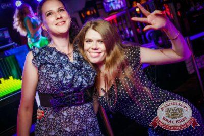 10-летие проекта «Звёзды Дискотек». Специальный гость: Акула (Оксана Почепа), 10 сентября 2015 - Ресторан «Максимилианс» Новосибирск - 24