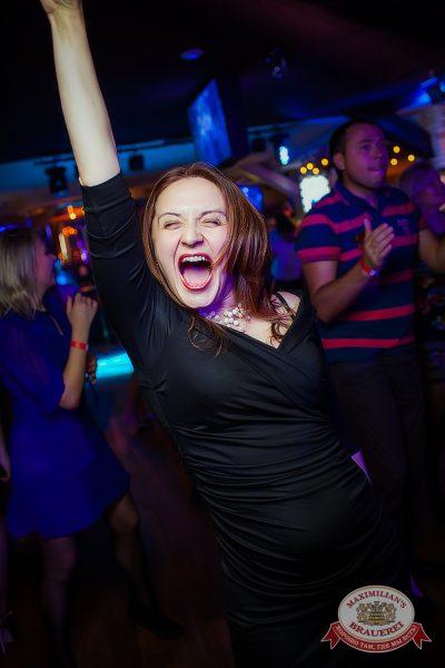 «Дыхание ночи»: DJ Алексей Мануйлов на праздновании Дня Победы, 9 мая 2014 - Ресторан «Максимилианс» Новосибирск - 19