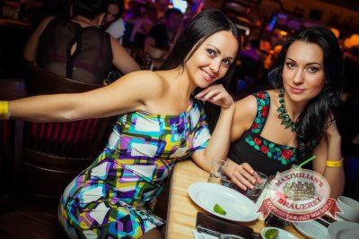 «Дыхание ночи»: DJ Alina Jameson (Уфа), 25 апреля 2014 - Ресторан «Максимилианс» Новосибирск - 11
