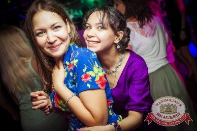 «Дыхание ночи»: Dj Anton (Москва), 2 августа 2014 - Ресторан «Максимилианс» Новосибирск - 19