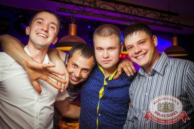 «Дыхание ночи»: Dj Anton (Москва), 2 августа 2014 - Ресторан «Максимилианс» Новосибирск - 20