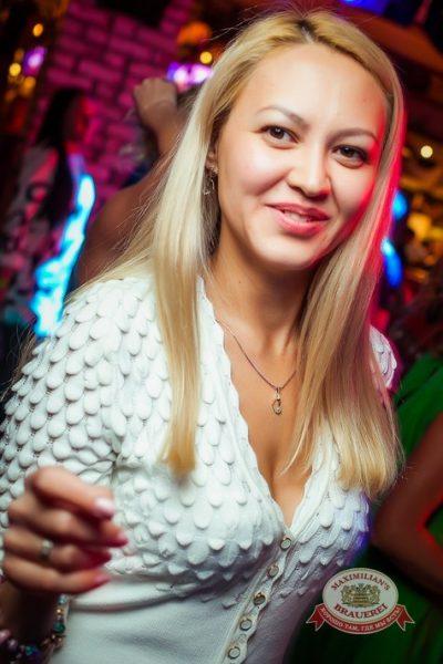 «Дыхание ночи»: Dj Игорь Кокс (Москва), 26 апреля 2014 - Ресторан «Максимилианс» Новосибирск - 29