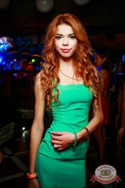 «Дыхание ночи»:  Dj Pasha Portnov, 11 сентября 2015 - Ресторан «Максимилианс» Новосибирск - 08