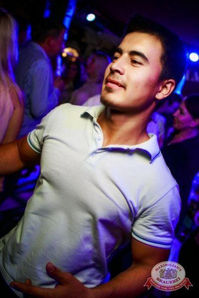 «Дыхание ночи»:  Dj Pasha Portnov, 11 сентября 2015 - Ресторан «Максимилианс» Новосибирск - 18