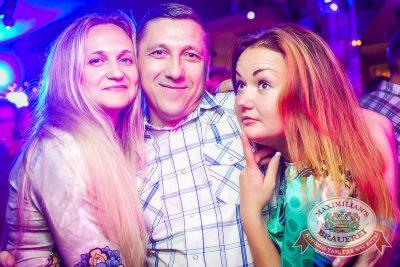 «Дыхание ночи»: Dj Phantom (Новосибирск), 27 июня 2014 - Ресторан «Максимилианс» Новосибирск - 08