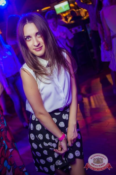 «Дыхание ночи»: Dj Сергей Рига (Москва), 5 июля 2014 - Ресторан «Максимилианс» Новосибирск - 18