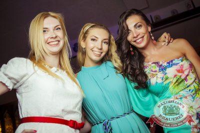 «Дыхание ночи»: Dj Сергей Рига (Москва), 5 июля 2014 - Ресторан «Максимилианс» Новосибирск - 24