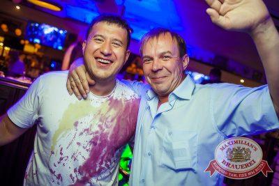 «Дыхание ночи»: Dj Сергей Рига (Москва), 5 июля 2014 - Ресторан «Максимилианс» Новосибирск - 26